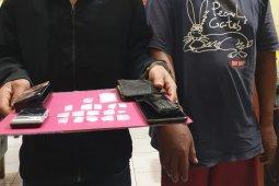 Polresta Banda Aceh tangkap bandar dan kurir narkoba