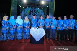 Advetorial : 220 stand meriahkan HSS Expo 2019