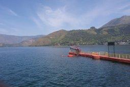 Edhy Prabowo kaji solusi pencemaran di Danau Toba