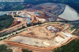 Kementerian PUPR bangun bendungan di Lampung untuk perkuat lumbung pangan