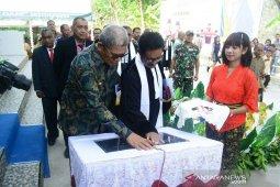 GPM apresiasi semua pendukung pembangunan Gereja Imanuel Ngefuit