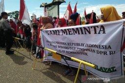 IKBAL kembali demo PT PAG
