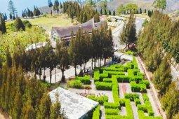 Taman Simalem Resort suguhkan atraksi hiburan selama sepekan di penghujung tahun