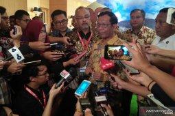 Pemerintah akan fokus bangun Papua-Papua Barat secara holistik
