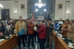 Maksimalkan tupoksi, Banmus, BK dan Bapemperda DPRD study banding ke Yogyakarta