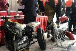 Sri Mulyani: Bea Cukai gagalkan 7 kasus penyelundupan kendaraan mewah