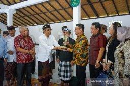 Komisi VIII DPR lakukan kunjungan kerja ke Denpasar