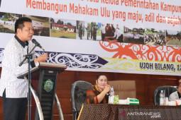 Kabupaten Mahulu deklarasikan kabupaten layak anak