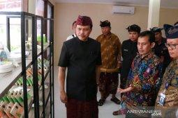 Sekda Bali dorong varian produk Biofarma berbahan baku hasil laut