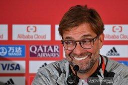 Wenger puja puji Salah, Klopp sumringah