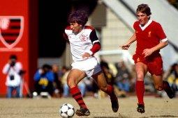 Bersua Flamengo, Liverpool yang mati gaya 38 tahun silam