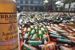 Jelang Tahun Baru, generasi muda Klungkung diimbau hindari minuman keras