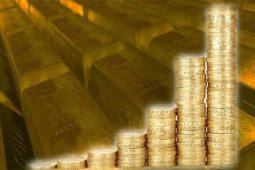 Donald Trump dimakzulkan, Harga emas kembali jatuh