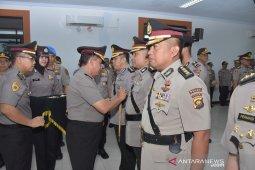 Kapolda Jambi pimpin sertijab Direktur Reserse