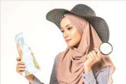 Empat kebutuhan dasar wisata halal bagi wisatawan muslim