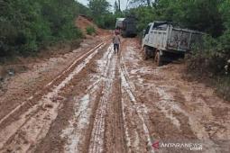 Longsor terus terjadi di Aceh Tengah