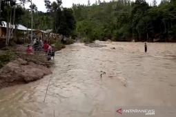 Tak ditemukan, pencarian anak hanyut di Sungai Lumut Aceh Tengah dihentikan