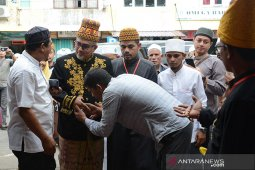 Haul Sultan Sayyid Jamalul Alam