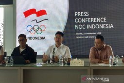 KOI bakal membangun fasilitas latihan kelas dunia untuk Olimpiade 2032