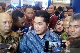 Keputusan Menteri BUMN atas persoalan Jiwasraya dinilai tepat