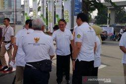 Presiden Jokowi dijadwalkan luncurkan implementasi B30 hari ini