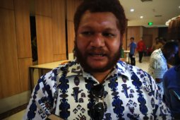 Dewan Adat Papua inginkan Petrus Wayne jabat Kapolda