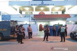 Natal di Lhokseumawe berjalan kondusif, masyarakat Aceh dinilai toleran