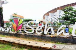 Dishub Bekasi antisipasi kemacetan malam tahun baru