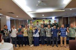 Bawaslu Depok luncurkan program Kampung Pengawasan Pilkada di tiga kecamatan