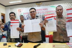 Polda Gorontalo ungkap kasus penipuan ibadah umroh