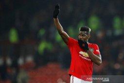 Paul Pogba mungkin akan gabung lagi ke Juventus