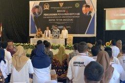 Teten Masduki imbau koperasi di Gorontalo garap sektor produksi
