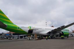 Citilink Datangkan Pesawat Berbadan Lebar Airbus A330-900 Neo