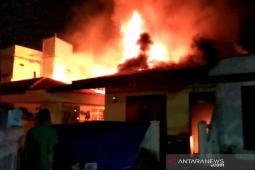Ini nama-nama pemilik rumah yang terbakar di Takengon