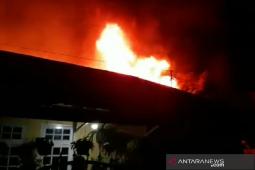 Tiga rumah ludes terbakar di Aceh Tengah