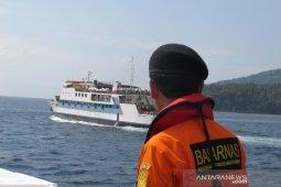 Tim SAR patroli perairan Aceh jelang libur akhir tahun