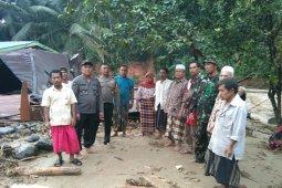 Polres Labuhanbatu siap bantu korban banjir besar di Labuhanbatu Utara