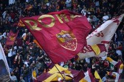 AS Roma rekrut bek asal Brazil Ibanez da Silva