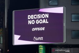 VAR bantu Liverpool kalahkan  Wolverhampton