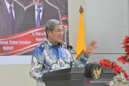 Kota Tual Desember 2019 inflasi sebesar  0,15 persen