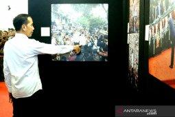 Keseriusan Presiden Jokowi bangun ibu kota baru