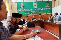 ICMI: Aceh harus bangkit melalui industri pertanian dan makanan halal