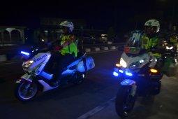 TNI-Polri patroli sinergitas pantau Kamtibmas malam pergantian tahun
