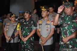 Panglima TNI-Kapolri bertolak ke Pulau Morotai tinjau prajurit di perbatasan