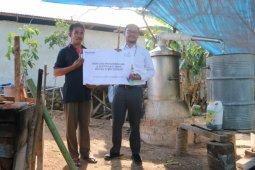 PLN UIP Maluku berdayakan UMKM di Ambon
