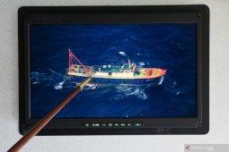 MPR minta Indonesia tindak tegas kapal China pelanggar kedaulatan Indonesia