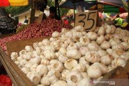 Imlek akan jadi pendorong inflasi di Kota Balikpapan
