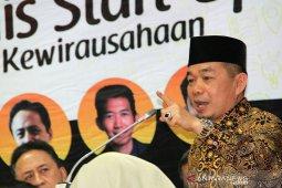 PKS setuju ambang batas parlemen ditingkatkan persentasenya