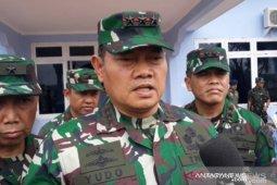Kapal China masih bertahan di Laut Natuna, TNI Al terus pantau