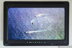 Pemerintah perkuat patroli di perairan Natuna